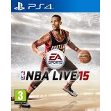 Nba Live 15 Ps4 (occasion)