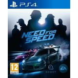 Need For Speed Ps4 (occasion)
