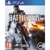 Battlefield 4 Ps4 (occasion)