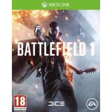 Battlefield 1 Xbox One Battlefield One (occasion)