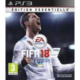 Fifa 18 Ps3 (occasion)