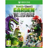 Plants Vs Zombies Garden Warfare Xbox One (occasion)