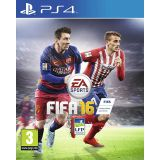 Fifa 16 Ps4 (occasion)
