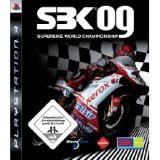 Sbk 09 Superbike World Championship (occasion)