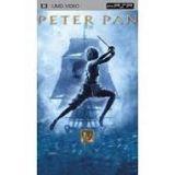 Peter Pan Film Umd (occasion)