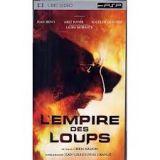 L Empire Des Loups Film Umd Video (occasion)