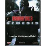 Guide Resident Evil 3 Nemesis (occasion)