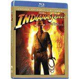 Indiana Jones Et Le Royaume Du Crane De Cristal (occasion)