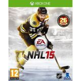 Nhl 15 Xbox One (occasion)