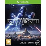 Star Wars : Battlefront 2 Xbox One (occasion)