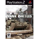 Wwii : Tank Battles (occasion)