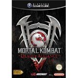 Mortal Kombat Deadly Alliance (occasion)