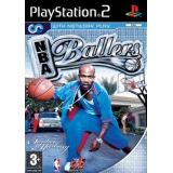 Nba Ballers Chosen One (occasion)