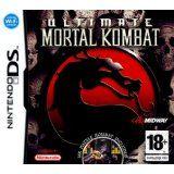 Ultimate Mortal Kombat (occasion)