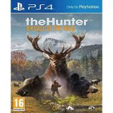 The Hunter Call Of The Wild Ps4 (occasion)