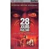 28 Jours Plus Tard Film Umd (occasion)