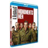 Monuments Men (occasion)