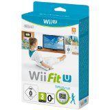 Wii Fit U Jeu Seul (occasion)