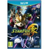 Star Fox Zero Wii U (occasion)