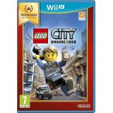 Lego City Undercover Nintendo Selects Wii U (occasion)