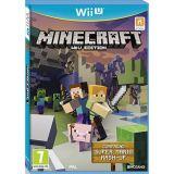 Minecraft + Super Mario Mash Up Pack Wii U (occasion)
