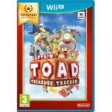 Captain Toad Treasure Tracker Nintendo Select (occasion)