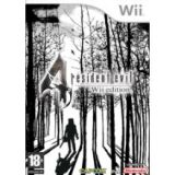 Resident Evil 4 Wii Edition (occasion)