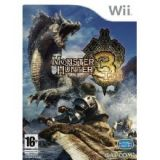 Monster Hunter 3 Tri (occasion)