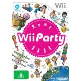 Wii Party Le Jeu (occasion)