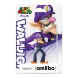 Amiibo Super Mario - Waluigi (occasion)