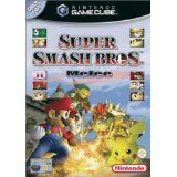 Super Smash Bros Melee (occasion)