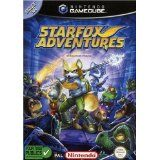Starfox Adventures Player Choice (occasion)