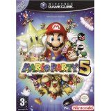 Mario Party 5 (occasion)