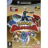 Pokemon Colosseum (occasion)