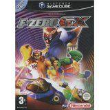 F Zero Gx (players Choice) (occasion)