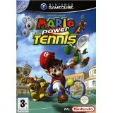 Mario Power Tennis (occasion)