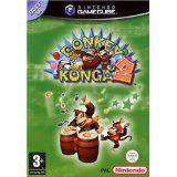 Donkey Konga 2 + Bongo (occasion)