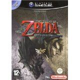 The Legend Of Zelda Twilight Princess (occasion)