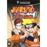 Naruto Clash Of Ninja (occasion)