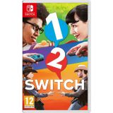 1-2 Switch (occasion)