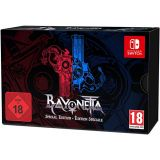 Bayonetta 2 Edition Speciale Sans Le Code Du 1 (occasion)