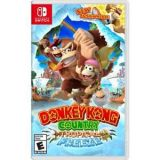 Donkey Kong Country Tropical Freeze (switch) En Fonction Des Stock Boites Anglaise (occasion)