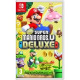 New Super Mario Bros U Deluxe Switch (occasion)