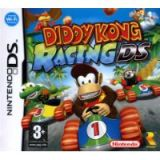 Diddy Kong Racing (occasion)