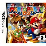 Mario Party Ds (occasion)