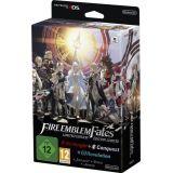 Fire Emblem Fates Ed Limitee 3ds (occasion)