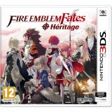 Fire Emblem Fates: Heritage (occasion)