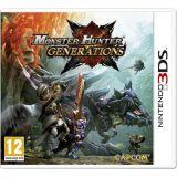 Monster Hunter Generations (occasion)
