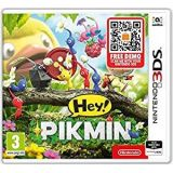Hey! Pikmin 3ds (occasion)