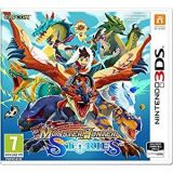 Monster Hunter Stories 3ds (occasion)